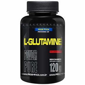 Tudo sobre 'L-glutamina'