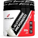 L-glutamine 300 G - Body Action