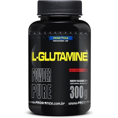 L-Glutamine 300 G - Probiótica