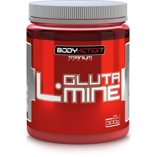 L-Glutamine (300G) Body Action