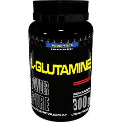 L- Glutamine - 300g - Probiótica