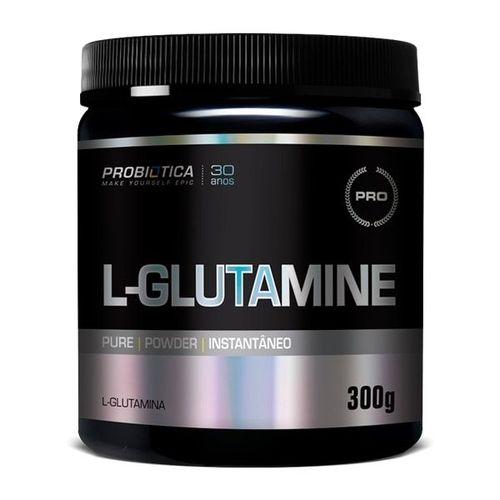 L - Glutamine 300g Probiótica