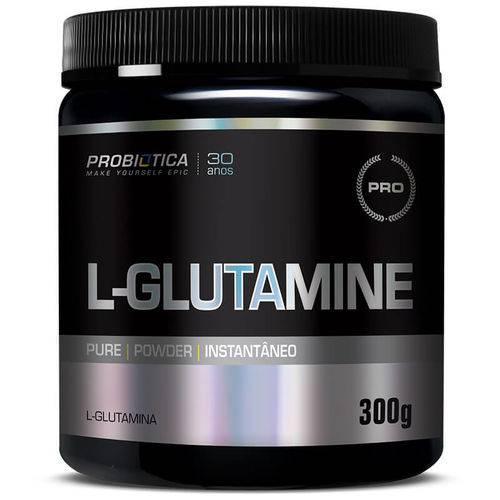 L-Glutamine (300G) Probiotica