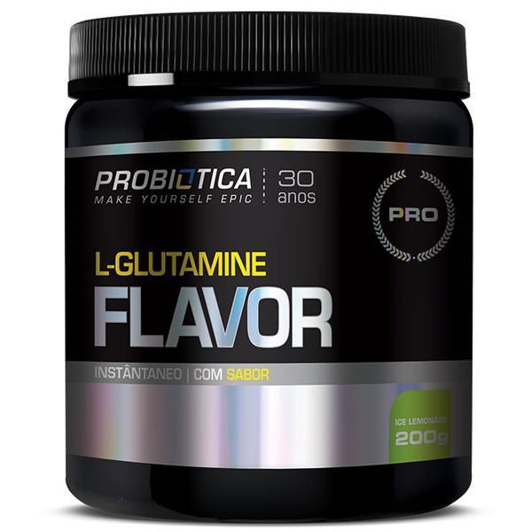 L-Glutamine 200g Probiótica