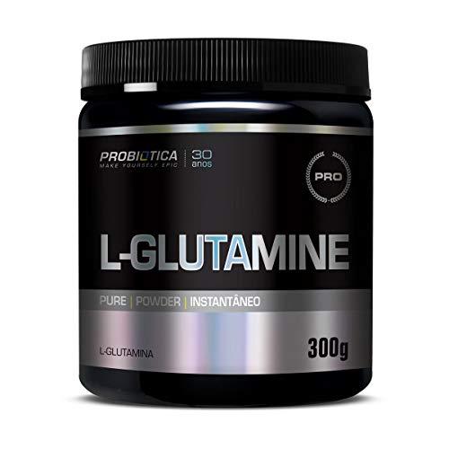 L-Glutamine - 300g, Probiótica