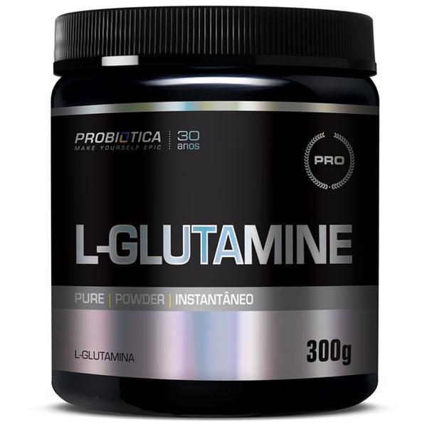 L -Glutamine 300g - Probiótica