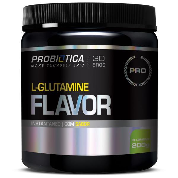 L-Glutamine 200gr - Probiótica