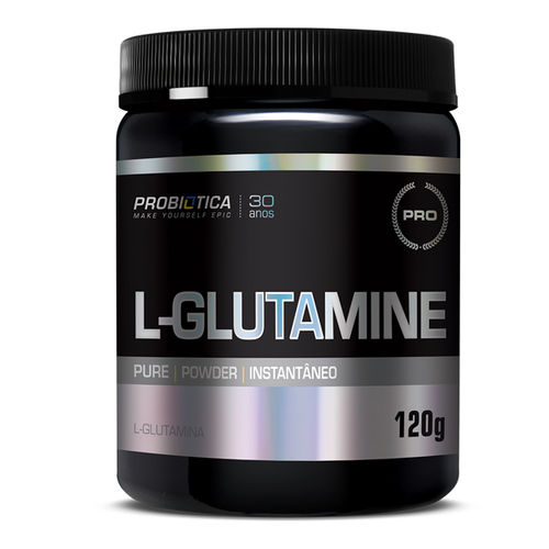 L-glutamine 120g Probiotica