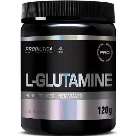 L Glutamine 120G Probiotica