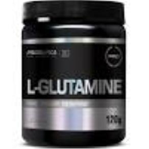 L-Glutamine 120g - Sem Sabor - SEM SABOR - 120 CÁPSULAS