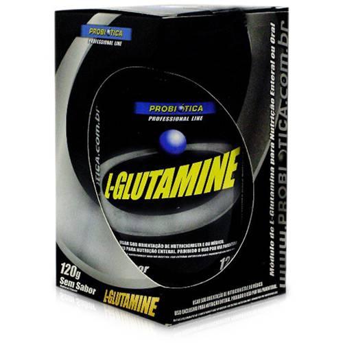 L- Glutamine (120g)