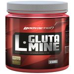 L-glutamine 150 G - Body Action