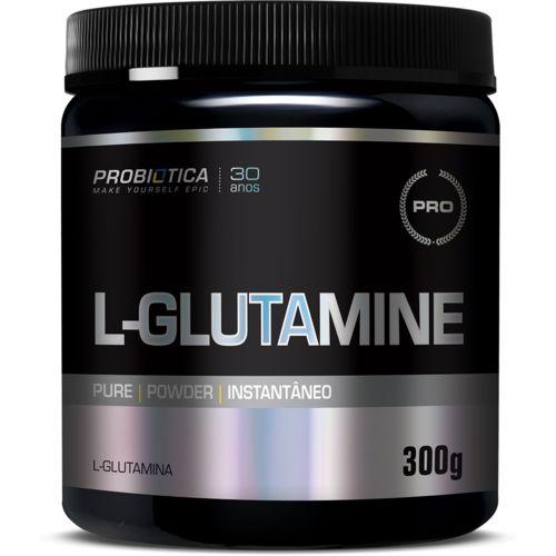 L-Glutamine Probiótica 300g