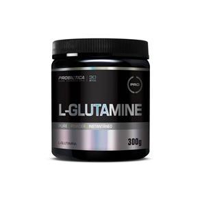 L-Glutamine Probiótica - Sem Sabor - 300g