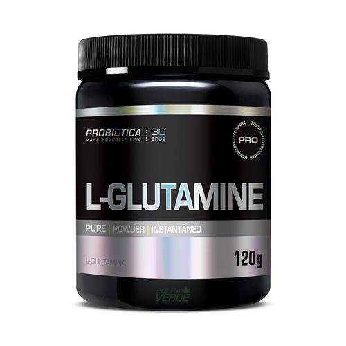 L-glutamine Pure Pro 120g - Probiótica