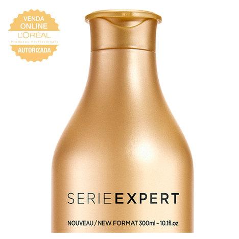 L¿Oréal Professionnel Absolut Repair Lipidium - Shampoo 300Ml