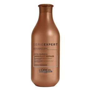 L`Oréal Professionnel Absolut Repair Pós-Química - Condicionador 200ml
