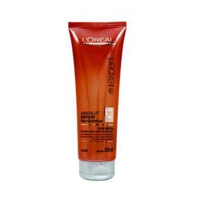 L`Oréal Professionnel Absolut Repair Pós-Quimica Shampoo Detox - 250ml