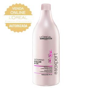 L`Oréal Professionnel Vitamino Color A.OX - Shampoo - 1500ml