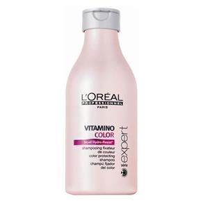 L`Oréal Professionnel Vitamino Color Shampoo - 100ml