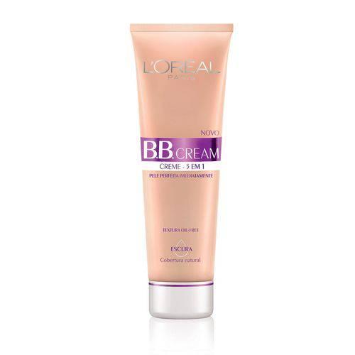 L'Oréal Paris BB Cream Cor Morena
