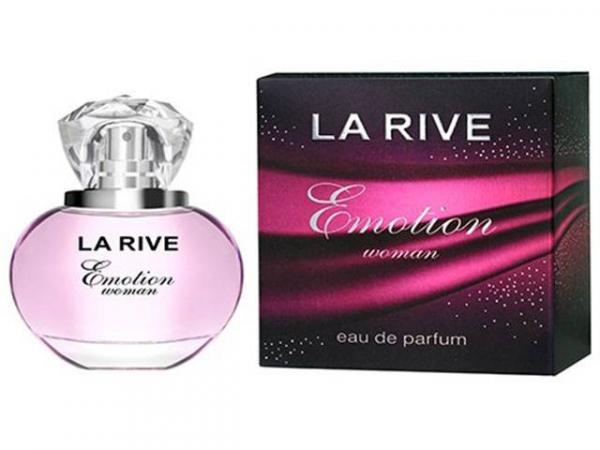 La Rive Emotion Woman Perfume Feminino - Eau de Parfum 50ml