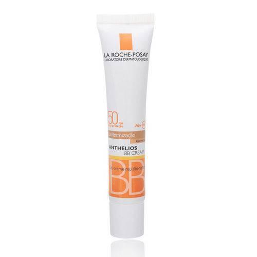 Tudo sobre 'La Roche-Posay Anthelios Bb Cream Fps 50'