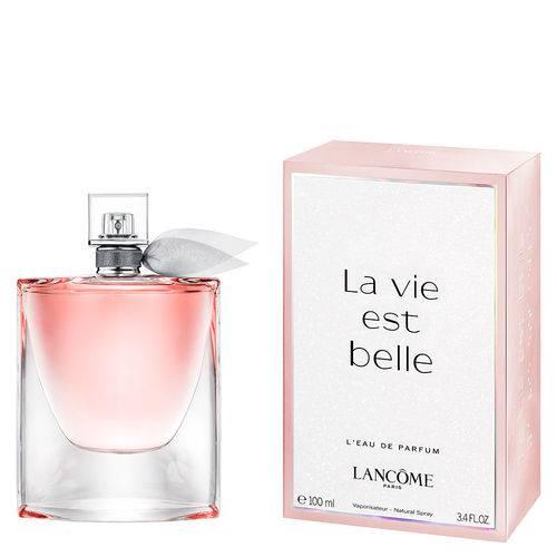 La Vie Est Belle Lancôme - Perfume Feminino - Eau de Parfum