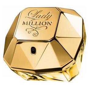 Lady Million Eau de Parfum Paco Rabanne - Perfume Feminino 30ml