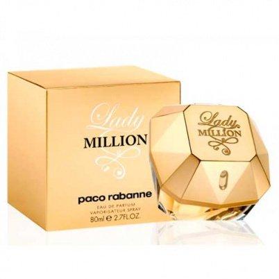 Lady Million Eau Parfum (80ML)