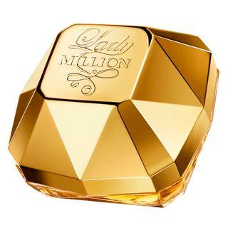 Lady Million Paco Rabanne - Perfume Feminino - Eau de Parfum 30ml