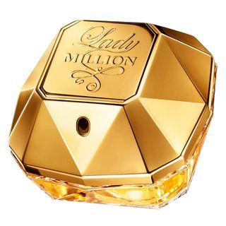 Lady Million Paco Rabanne - Perfume Feminino - Eau de Parfum 80ml