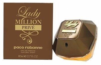 Lady Million Prive Eau de Parfum (80ML)