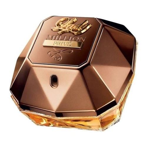 Lady Million Prive Feminino Eau de Parfum - 80 Ml