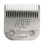 Lâmina Oster 4f - 9,5mm