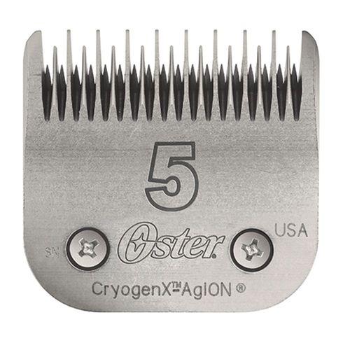 Lâmina Oster 5 - 6,3mm