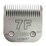Lâmina Oster 7f - 3,2mm