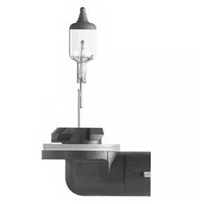 Lâmpada Automotiva H27W/2 881 12V Comum Unitária Multilaser - AU867