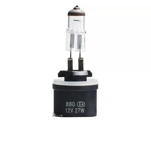 Lâmpada Automotiva Multilaser H27w/1 (880) 12v Comum Unitária - Au865