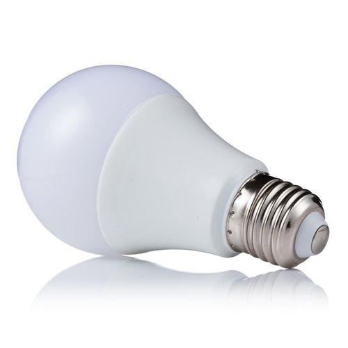 Lampada Bulbo Led 9w Luz Branca Bivolt