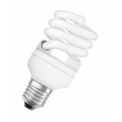 Tudo sobre 'Lâmpada Compacta Twist 20w 220v 2700k Luz Amarela E27 Osram'