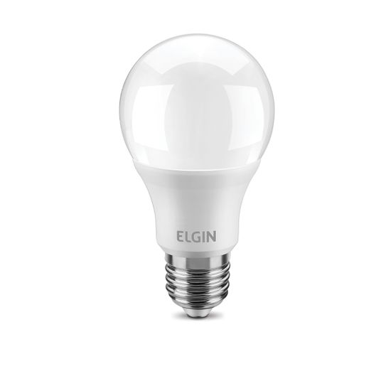 Tudo sobre 'Lampada Elgin Led A65 12w 6500k'