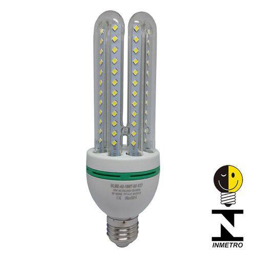 Tudo sobre 'Lâmpada LED 16W Bivolt 90% Mais Econômica'