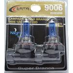 Lâmpada Super Branca Hb4 9006 12v 51w P22d 8500k - Par