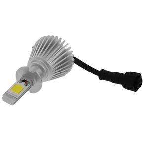 Lampada Super LED Shocklight H3 12V 32W 6000K 2200LM (PAR) SLL-10003