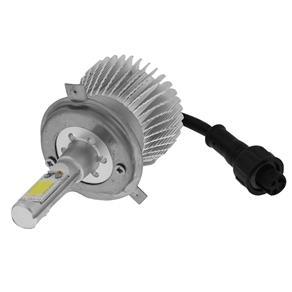 Lampada Super Led Shocklight H4 12V 35W 6000K 3200Lm (Par) Sll-10004
