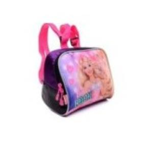 Lancheira Barbie Rock N Royals