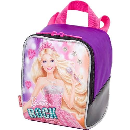 Lancheira Barbie Rock'n Royals - Sestini