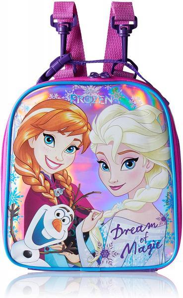 Lancheira Dermiwil Frozen 51979 (239042)