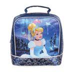 Lancheira Disney Princesas Cinderella Dermiwil Soft